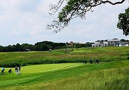 Stensballegaard Golf