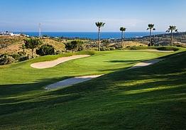 Cerrado del Águila Golf & Resort | Golf på Costa del Sol