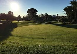 Club de Golf Torre Pacheco   Golf i Murcia