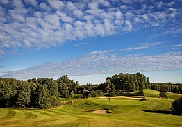 Otepää Golf Center | Golf i Estland