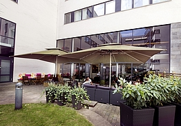 Clarion Collection Hotel Odin | Golf i Göteborg