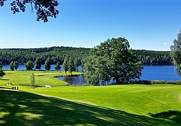 Eda Golfklubb