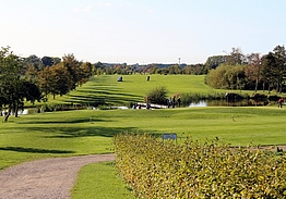 Midtsjællands Golfklub