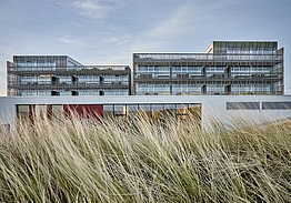 BUDERSAND Hotel - Golf & Spa - Sylt
