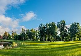 Linna Golf Resort - Et af Finlands bedste golf resorts