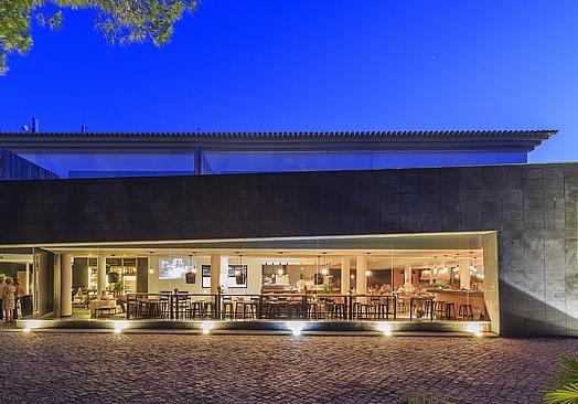 Praia Verde Boutique Hotel | Golf på Algarve