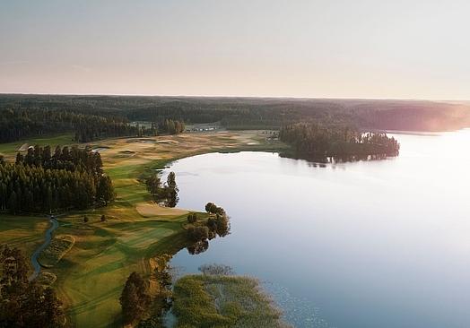 Kytäjä Golf | Golf i Finland