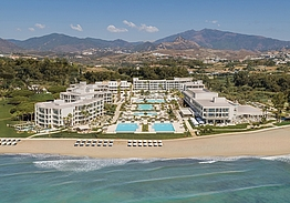 Ikos Andalusia Resort | Golf på Costa del Sol