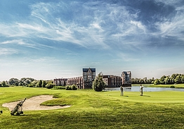 BurgGolf Golfresort de Purmer | Golf i Holland