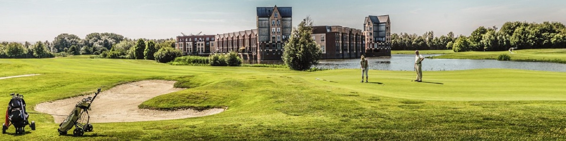 BurgGolf Golfresort de Purmer | Golf i Holland