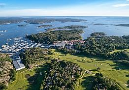 Strömstad Golfklubb