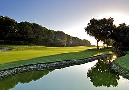 Real Club de Golf Valderrama   Golf i Cádiz