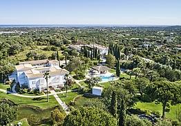 Vila Monte - Farm House | Golf på Algarve