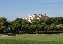 Castro Marim Golfe & Country Club | Golf på Algarve