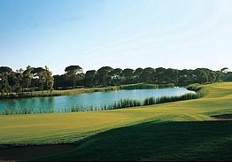 Cornelia Golf Club | Golf i Belek