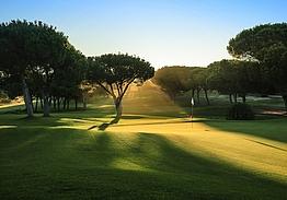 Dom Pedro Pinhal | Golf i Vilamoura, Algarve
