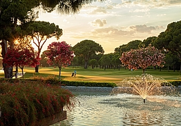 Gloria Golf Club | Golf i Belek