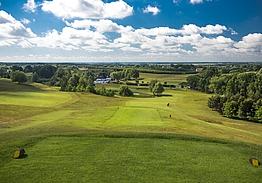 Binowo Park Golf Club | Golf i Polen