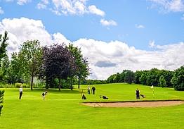 Golfanlage Haus Kambach