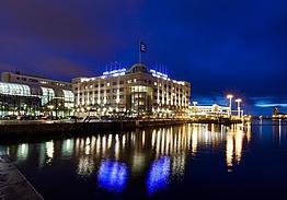 Elite Hotel Marina Plaza | Golf i Helsingborg