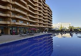 Dom Pedro Portobelo Apartment Hotel & Golf | Golf på Algarve
