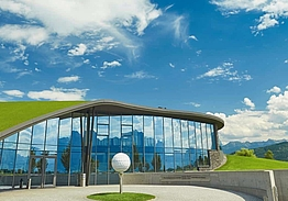Golfclub Montfort Rankweil | Golf i Vorarlberg