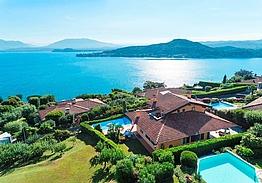 Lake Villa Belvedere