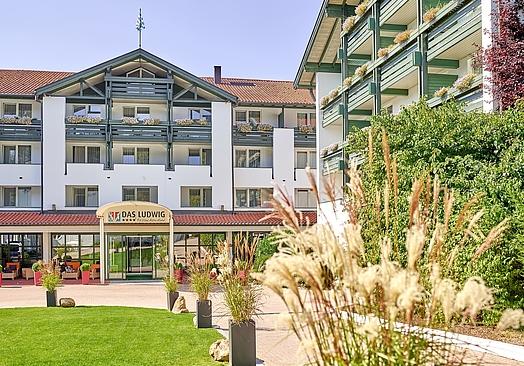 Hotel Das Ludwig