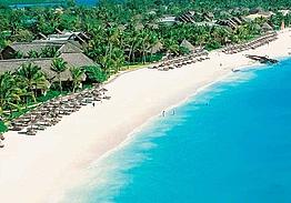 Constance Belle Mare | Golf på Mauritius