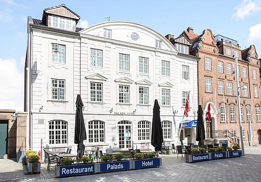 Palads Hotel Viborg