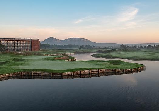 Empordà Golf Hotel & Spa | Golf i Girona