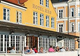 Hotel Ærø Svendborg | Golf på Fyn