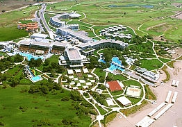 Lykia World Antalya | Golf i Belek