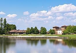 Castello Tolcinasco Golf Resort & Spa