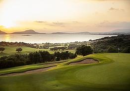 Costa Navarino | The Bay Course