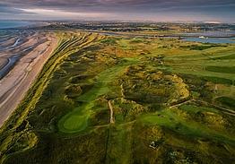 Baltray County Louth Golf Club