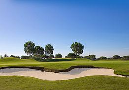 VillaNueva Golf | Golf i Cádiz