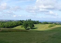 Faaborg Golfklub | Golf på Fyn
