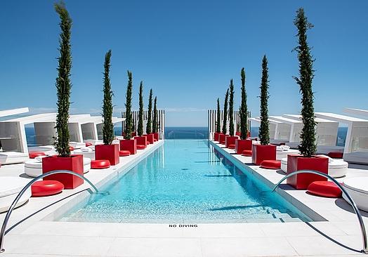 Higuerón Hotel Málaga Curio Collection by Hilton