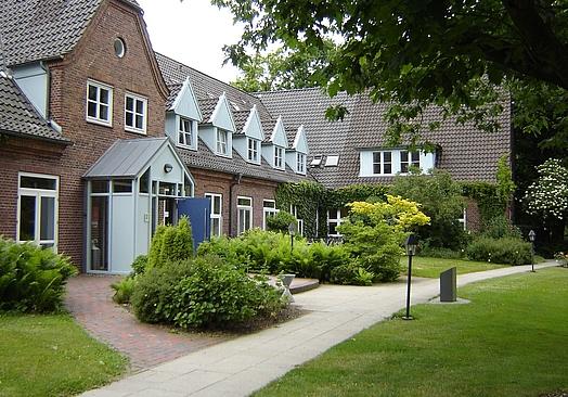 Hof Berg Golf Club | Nordsee Akademie