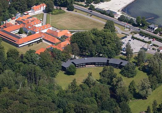 Hørsholm Golf - Nordicgolfers.com