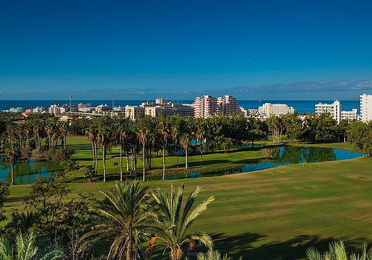 Gara Suites Golf & Spa