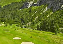 Golfclub Lech Arlberg | Golf i Vorarlberg