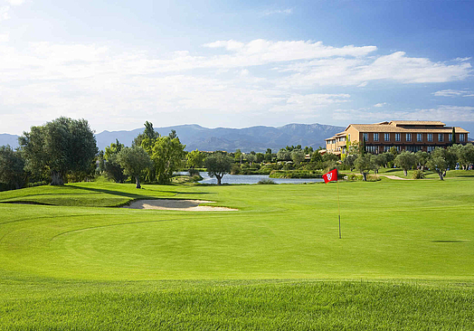 Hotel Peralada Wine Spa & Golf Resort