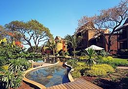 Tamarina Golf & Spa Boutique Hotel | Golf på Mauritius