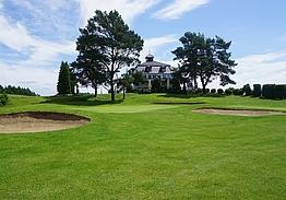 Amber Baltic Golf Club | Golf i Polen