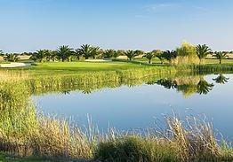 Dom Pedro Laguna | Golf på Algarve