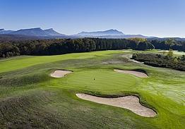 Izki Golf - Golf i Nordspanien Logroño