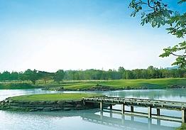 Imperial Lake View Golf Club | Golf i Hua Hin