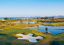 La Serena Golf   Golf i Murcia